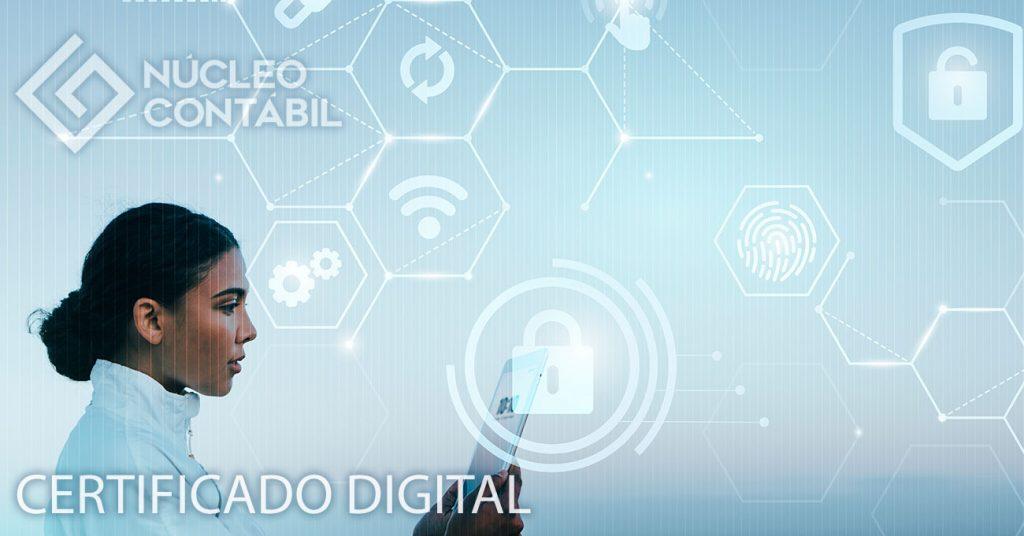 Certificado Digital Valinhos - Núcleo Contábil