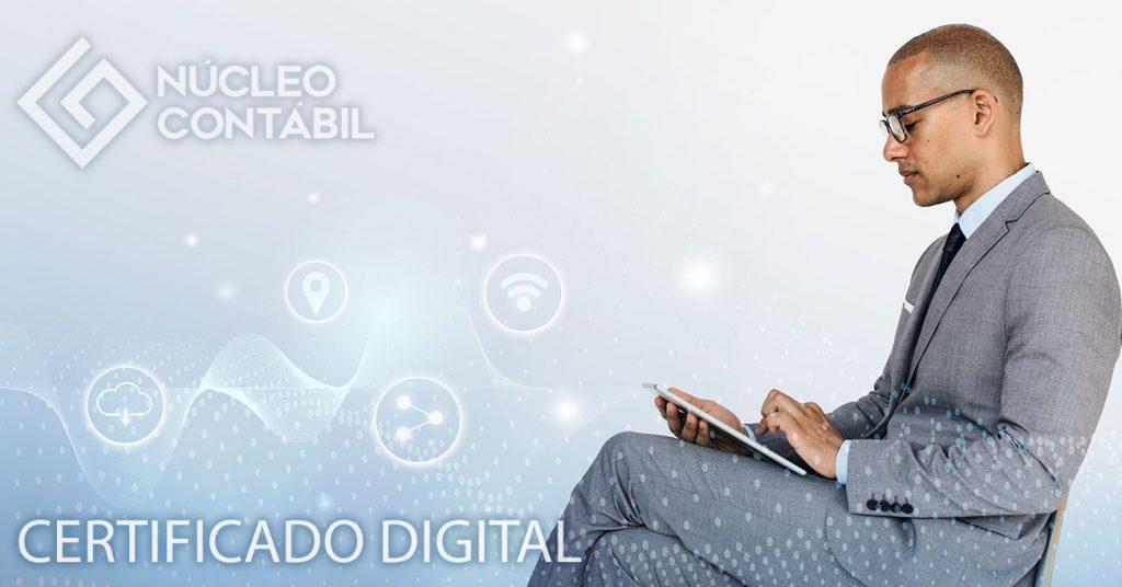 Certificado Digital - Núcleo Valinhos / São Paulo