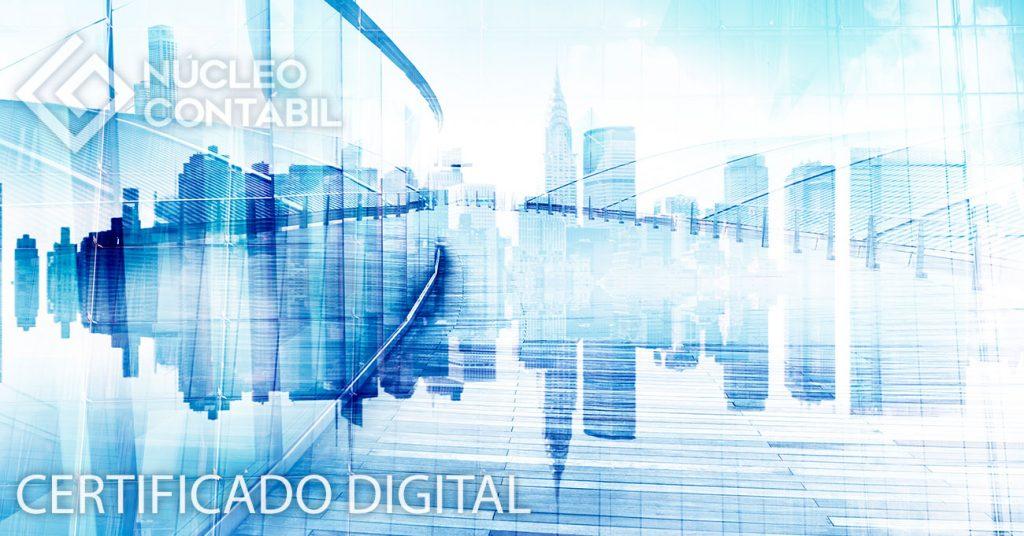 Certificado Digital Valinhos